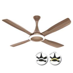 HAVELLS: PREMIUM UNDERLIGHT FANS URBANE - 1320 MM SWEEP, antique copper