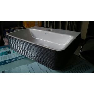 EAGLE DESIGNER TABLE TOP WASH BASIN - LUMINA-003