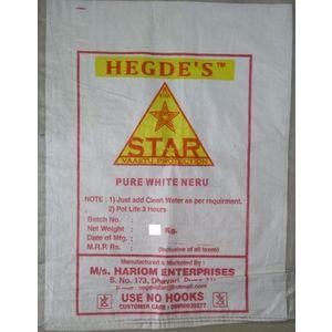 STAR PREMIUM WHITE GOLD LIME (SALLA) - 10 KG BAG
