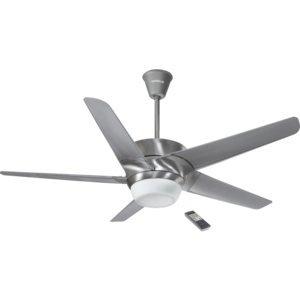 HAVELLS: PREMIUM UNDERLIGHT FANS LUMOS - 1320 MM SWEEP BRUSHED ALUMINIUM