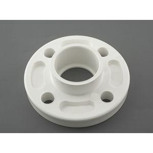 AJAY UPVC FITTINGS - PVC FLANGE, 6  150mm