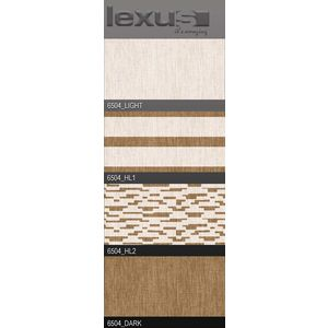 LEXUS 300 X 600 DIGITAL GLOSSY WALL TILES - 6504, highlighter a