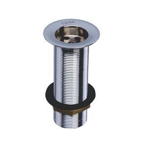 CERA ALLIED PRODUCTS - F8050301 WASTE COUPLING 32MM WITH 125MM LENGTH (FULL THREAD)