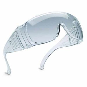 UDYOGI EYE PROTECTION GOOGLE - UD 30 SERIES, smoke lens