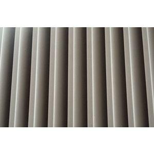 ALUDECOR ACP PANELS CORTINA SERIES GRADE AL 33: TENOR(CT01), sheet size10 feet x 4 eeft