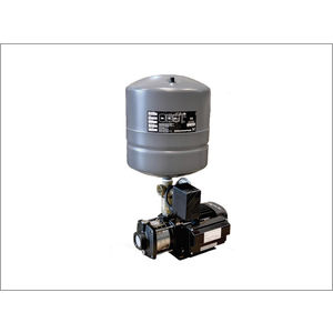 GRUNDFOS CM SERIES DOMESTIC WATER PRESSURE BOOSTER PUMPS: CMB 5-46 WITH 24 LITRE TANK