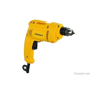 STANLEY POWER TOOLS - 550W 10mm Rotary Drill
