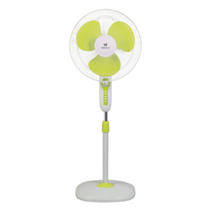 HAVELLS: PEDESTAL FANS GATIK WITH TIMER - 400 MM SWEEP