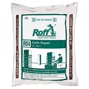 ROFF CRETE REPAIR[ 25 KG]