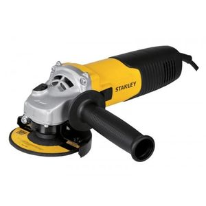 STANLEY POWER TOOLS - 900W 100mm Small Angle Grinder