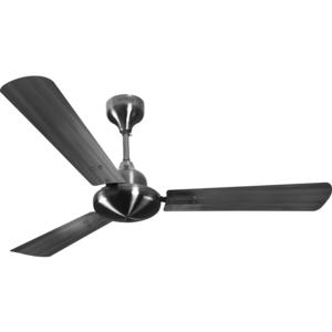 HAVELLS: SPECIAL FINISH FANS ORION- 1200 MM SWEEP, brushed nickel