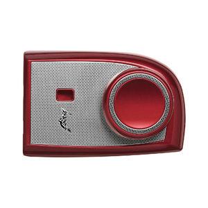GODREJ ULTRA EXS ASTRO RIM LOCKS RUBY RED, 1 ck