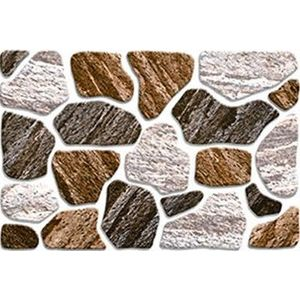 LATISH 300 X 450 DIGITAL ELEVATION WALL TILES - 861, elevation