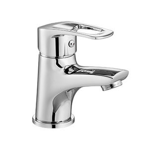 ASIAN PAINTS ROYALE HAIKU SERIES - HABM102 SINGLE LEVER BASIN MIXER WITH POP UP WASTE