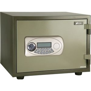 OZONE DIGITAL SAFES: FIRE WARRIOR-11