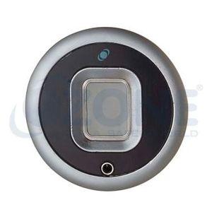 OZONE BIOMETRIC LOCK FOR DRAWER CABINETS - OEFL1-C-FP STDSTD