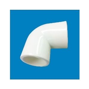 PRINCE UPVC FITTINGS - ELBOW 90 DEGREE, 1 1/4  32mm