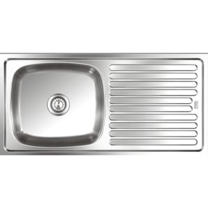 NIRALI S. S SINK: ELEGANCE MINI (POPULAR RANGE), anti scratch