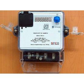 EM1 Single Phase Static Energy Meter