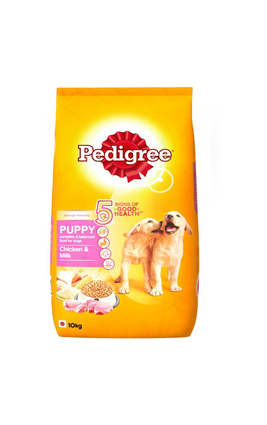 Pedigree Puppy Chicken, 15 kg