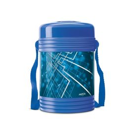 Vector deluxe 4 cont - Milton - Insulated Plastic - Leak Lock Tiffin