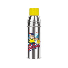 Kool Steel 700 - Milton - Insulated Plastic - School Bottle