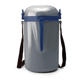 meal mate 4 cont - Milton - Insulated Plastic - Hot Food Tiffin