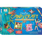 Creative Candy Craft Art & Craft kit toys