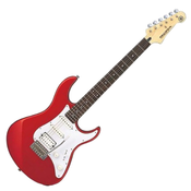 Yamaha, Electric Guitar Pacifica 012 /Red Metallic