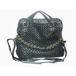 Hobo handbag, Black