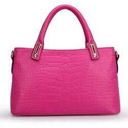 Women s handbag, Hot Pink