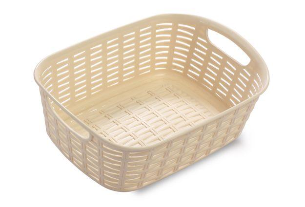 Cresta Basket 3 Ltr, cream
