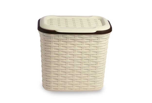 Cresta Basket 7 Ltr, cream