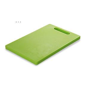 Chopping Board 34x23x2 cm,  green
