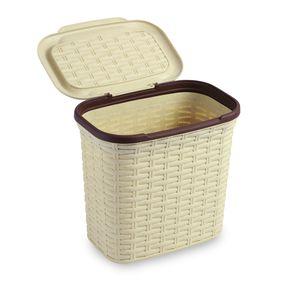 Cresta Basket 7 Ltr, beige