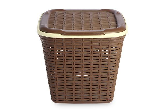 Cresta Basket 15 Ltr, brown