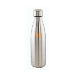 Cresta SS Sport Bottle, 1000 ml,  silver