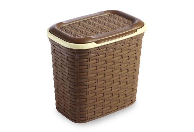 Cresta Basket 7 Ltr, brown