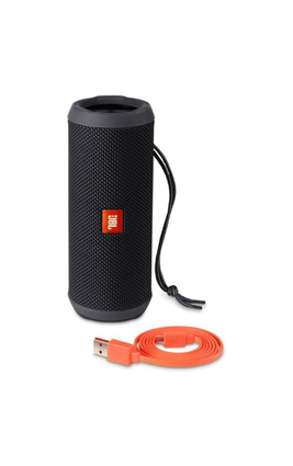 JBL Flip3 Portable Bluetooth Mobile/Tablet Speaker,  red