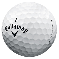 Callaway Mixed (Pack of 60 Balls),  white