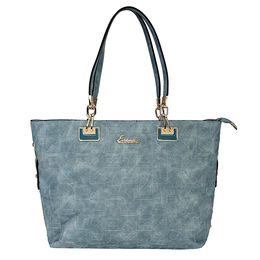 Esbeda Ladies Shoulder bag D1859,  blue