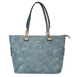 Esbeda Ladies Shoulder bag D1859,  blue