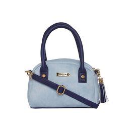 ESBEDA LADIES SLINGBAG A00100049-5,  l blue-d blue