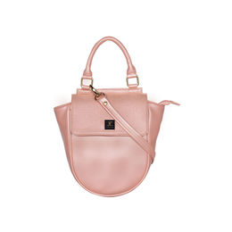 ESBEDA Cinhetic saddle Handbag For Women,  pink