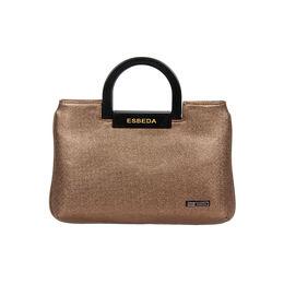 ESBEDA Medium Size Embellished Armbag For Women,  tan