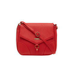 ESBEDA LADIES SLING BAG SS280717-1,  red
