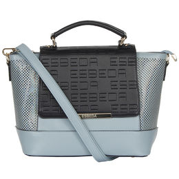 ESBEDA Ladies Handbag D5207,  blue