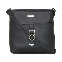 ESBEDA Ladies Sling Bag SH180417,  black