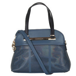 ESBEDA Ladies Handbag D5206,  blue