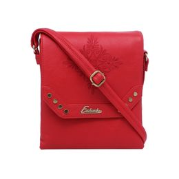 ESBEDA LADIES SLING BAG MS22102017,  red